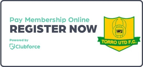 Torro United AFC Membership 2021