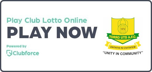 CLICK HERE TO PLAY TORRO UTD ONLINE LOTTO